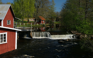 Lediga lägenheter Tidaholms kommun
