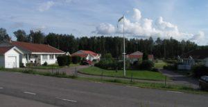 Bostäder Ale kommun